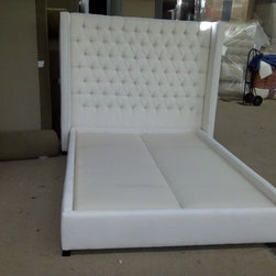 February 2013 - Please contact us at thesofaworks@gmail.com or www.TheSofaWorks.com for a quote today! The SofaWorks is an entirely custom made sofa company, everything is hand made to your specifications at the time you place your order.