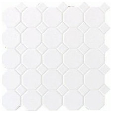 traditional bathroom tile by Home Depot