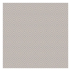 Brewster Home Fashions - Metropolitan Grey Geometric Diamond Wallpaper Bolt - A chic blend of silver accents atop a soft grey canvas dazzles walls in modern sophistication. This geometric wall covering with a fresh global vibe enchants your space in exotic magnificence.