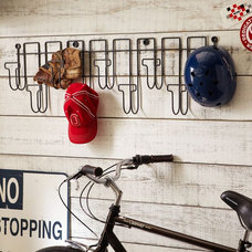 Contemporary Wall Hooks by PBteen