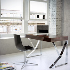 modern desks by 212 Modern Furniture Inc.