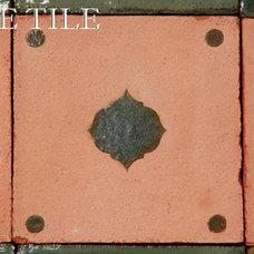 Mediterranean Pool by Pavé Tile, Wood & Stone, Inc.