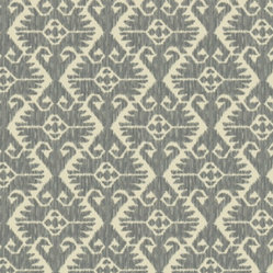 Country Cabin Fabric By Robert Allen There S Something A