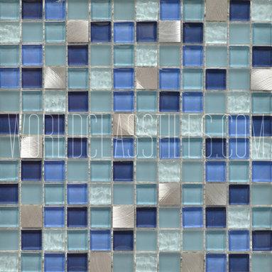 Confections | Avenue Mosaic - http://www.worldclasstiles.com/confections-sea-taffy/
