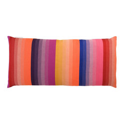 Luxury Multicolor Decorative Throw Pillow by Scholten & Baijings