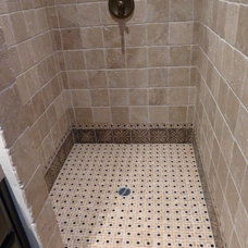 Mediterranean Tile by Arvizu Contracting