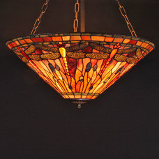 Traditional Ceiling Lighting by The Secret Garden (TSG 1895 USA)
