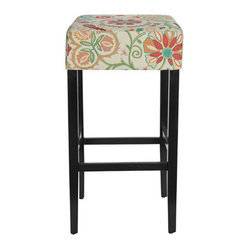 Urban Home Woodstock Bar Stool Add Color And Unique