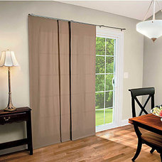 Contemporary Window Blinds by Improvements Catalog