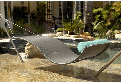Contemporary Hammocks And Swing Chairs by Home Infatuation