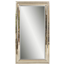 Traditional Mirrors by Carolina Rustica