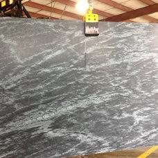 Kitchen Countertops by Select Stone LLC