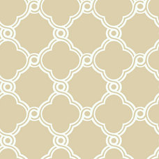 Traditional Wallpaper by Ballard Designs