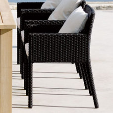 Outdoor Chairs by Home Infatuation