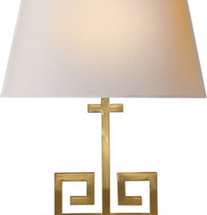 eclectic table lamps by Circa Lighting