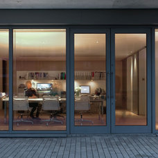 McLean Quinlan Architects | London | Winchester - Practice Profile