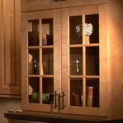 Transitional Kitchen Cabinetry: Find Kitchen Cabinets Online