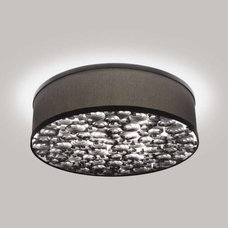 Contemporary Flush-mount Ceiling Lighting by boydlighting.com