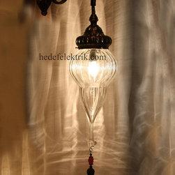 Turkish Style - Ottoman Lighting - *Code:  HD-20002_48