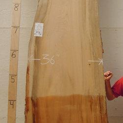 Myrtle Wood Slab 2494a1 - Myrtle