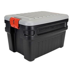 Rubbermaid - Rubbermaid ActionPacker (1172-04-38) - Rubbermaid 1172-04-38 Action Packer