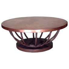 eclectic coffee tables by GILANI