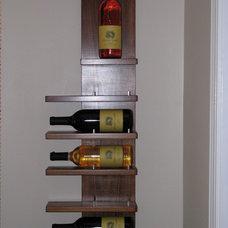 Wine Racks by Gettin Hammered Handyman Service