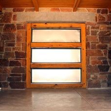 Modern Windows by Progressive Solutions / Renaissance Bronze Windows