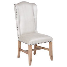 Modern Dining Chairs by Z Gallerie