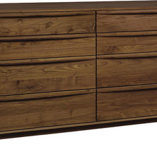 Contemporary Dressers by purehome