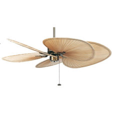 Tropical Ceiling Fans by fanimation.com