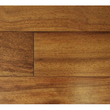 Iroko Hardwood Flooring - Iroko hardwood flooring clear smooth prefinished flooring