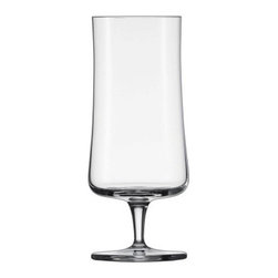 Schott Zwiesel Tritan Basic Beer Pilsner Stem Glasses - Set of 6 - The classic Pilsner glass is a favorite for a reason, and the Schott Zwiesel Tritan Basic Beer Pilsner Stem Glasses - Set of 6 is the perfect companion to your brew. The durable beauty of the scratch-resistant, clear glass is the perfect complement to any occasion. Dishwasher-safe for easy care.About Fortessa, Inc.You have Fortessa, Inc. to thank for the crossover of professional tableware to the consumer market. No longer is classic, high-quality tableware the sole domain of fancy restaurants only. By utilizing cutting edge technology to pioneer advanced compositions as well as reinventing traditional bone china, Fortessa has paved the way to dominance in the global tableware industry.Founded in 1993 as the Great American Trading Company, Inc., the company expanded its offerings to include dinnerware, flatware, glassware, and tabletop accessories, becoming a total table operation. In 2000, the company consolidated its offerings under the Fortessa name. With main headquarters in Sterling, Virginia, Fortessa also operates internationally, and can be found wherever fine dining is appreciated. Make sure your home is one of those places by exploring Fortessa's innovative collections.