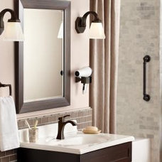Voss Collection by Moen
