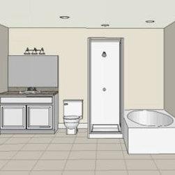 bathroom remodeling contractors Marina Del Rey - MDM Custom Remodeling Inc provide verity remodeling service chap cost in Los Angeles…