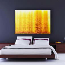 Modern Artwork by Vapor Sky, LLC