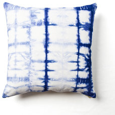 Contemporary Decorative Pillows by Rebecca Atwood