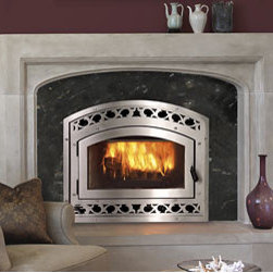 Montecito™ - Regardless of your décor or your heating needs there is a fireplace from Lennox Hearth Products that will fit your home perfectly. From gas- and wood-burning to electric fireplaces, you have a long list of choices.