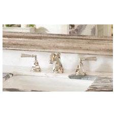Bathroom by Isler Homes