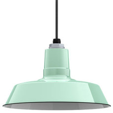 Contemporary Pendant Lighting by Barn Light Electric Co