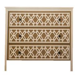 "O'verlays® - O'verlays® Gigi Kit for IKEA Koppang 3 Drawer: 7"" x 30"" x 1/8"" (3) - O'verlays® Gigi Kit for IKEA® Koppang 3 Drawer: 7"" x 30"" x 1/8"" (3)"
