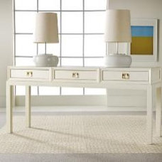 Side Tables And End Tables by The Well Appointed House