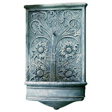 Traditional Outdoor Fountains by Soothing Company