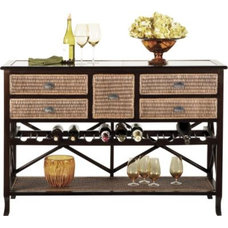 Contemporary Buffets And Sideboards by Rooms to Go
