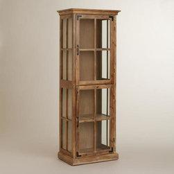 Curio Cabinet -