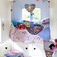 modern kids bedding by Bla Bla Junior