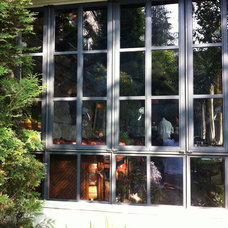 Windows And Doors by Steel Windows and Doors