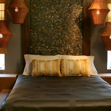 Asian Headboards by WindowWorks Design