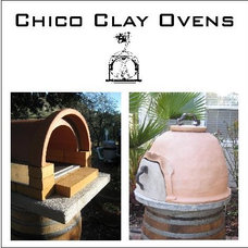 Contemporary Outdoor Grills by Railroadware