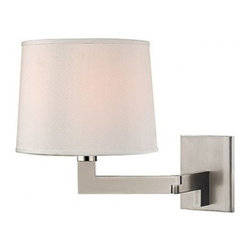 Hudson Valley Lighting | Fairport Wall Sconce -